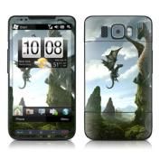 DecalGirl HHD2-FLESSON DecalGirl HTC HD2 Skin - First Lesson