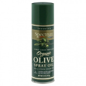 Spectrum Naturals 37666 Organic Extra Virgin Olive Oil Spray