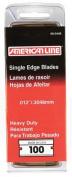 ASR66-0448 012 Heavy Duty Single Edge Blade