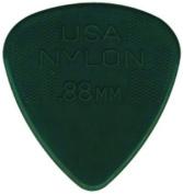 Dunlop Nylon Standard Display 36 Pics Pe - DUN-4410