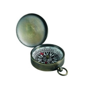 Authentic Models CO002B Small Compass Bronzed