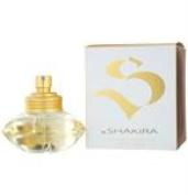 S By Shakira By Shakira  Eau De Toillette   Spray 50ml