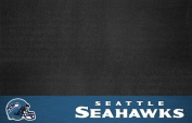 Fanmats 12201 NFL - 70cm . x110cm . - NFL - Seattle Seahawks Grill Mat