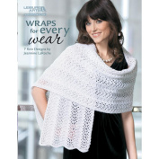 Leisure Arts 160387 Leisure Arts-Wraps For Every Wear