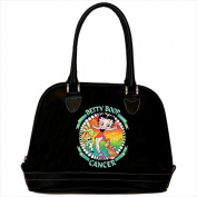American Favorites ZHB-9055 Cancer Betty Zodiac Handbag