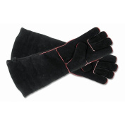 Minuteman A-13B Large Hearth Gloves - Black