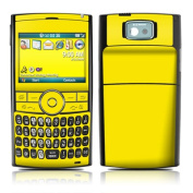 DecalGirl SBJK-SS-YEL for for for for for for for for for for Samsung BlackJack II Skin - Solid State Yellow