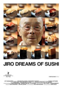 Pop Culture Graphics MOVCB24884 Jiro Dreams of Sushi Poster by Unknown -11.00 x 17.00