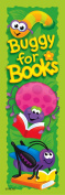 TREND ENTERPRISES INC. T-12032 BOOKMARK BOOKS AND BUGS