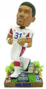 Caseys Distributing 8132908637 Kansas City Chiefs Priest Holmes 2003 Pro Bowl Forever Collectibles Bobble Head