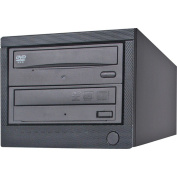 EZ Dupe EZD1TDVDLGB DVD/CD Duplicator with LG Drives