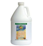 Earth Friendly Products PL9748/04 Orange Plus Complete Concentrate Cleaner-Degreaser 3.8l Bottles - Case of 4