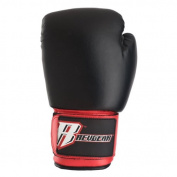 Revgear 10401 RED - 12 Revgear Deluxe Boxing Gloves