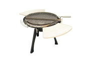 Grilltech Space Grill 800 Charcoal Grill