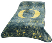 College Covers ORETH Oregon Throw Blanket- Bedspread