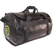 ecogear BG-0246-20-B 20 inch Granite Duffle bag- Black