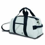Sailor Bags 409-B Mini Duffel Blue