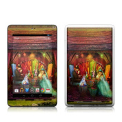 DecalGirl GN7T-MTPARTY DecalGirl Google Nexus 7 Tablet Skin - A Mad Tea Party