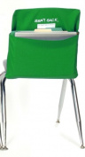 Seat Sack 20115 Medium Square 38cm . Seat Sack Green - Pack of 2