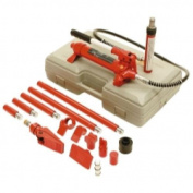 Sunex 4940A 4 Tonne Capacity Port-a-Jack Kit