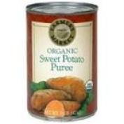 Farmers Market 25622 Farmers Market Canned Pure Sweet Potato - 12x15 Oz