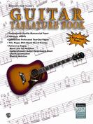 Alfred 00-EL9928 21st Century Guitar Tablature Book - Music Book