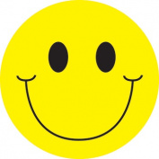 Ashley Productions ASH10215 Smile Face Magnet Clip