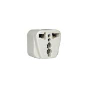 Tripp Lite Uniplugint Iec-320 C13 Outlet Adapter