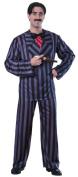 The Addams Family Gomez Adams Adult Costume