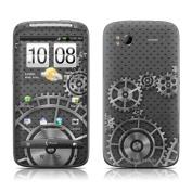 DecalGirl HSEN-GEARWHEEL HTC Sensation Skin - Gear Wheel