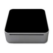 DecalGirl MM-SS-BLK DecalGirl Mac Mini Skin - Solid State Black