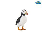 Puffin - Sea Animals - Papo