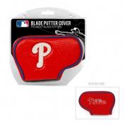 Team Golf MLB Philadelphia Phillies Golf Blade Putter Cover