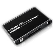 Defender HDD Hardware Encrypted Secure USB3.0 External Hard Drive 1T