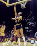 Powers Collectibles 10789 Signed Barry Rick 8x10 Photo