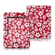 DecalGirl PN7C-ALOHA-RED Pandigital 7in Color ereader Skin - Aloha Red