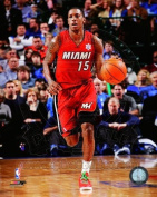 Photofile PFSAAOL02701 Mario Chalmers 2011-12 Action Poster by Unknown -8.00 x 10.00