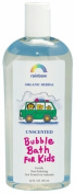 Rainbow Research Bubble Bath For Kids, Unscented, 350ml