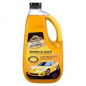 Armor All Ultra Shine Car Wash and Wax 64-oz.