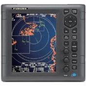 Furuno 1835 4kW 26cm LCD Colour Radar w/60cm Dome & 15M Cable