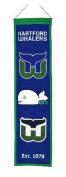Winning Streak Sports 47022 Hartford Whalers Heritage Banner