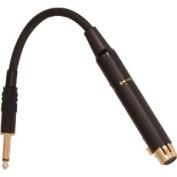 Audio2000S ACC3100 500-50K Ohm Mic. Matching Transformer