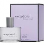 Exceptional-because You Are By Exceptional Parfums Eau De Parfum Spray 100ml