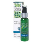 Andalou Naturals 1077015 Tea Oil-Free Moisturiser Acai plus White - 60ml