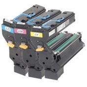 Konica-Minolta 1710598001 Cart. Value Kit-Magicolor 5430