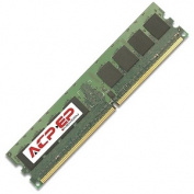 ACP-EP 1GB DDR2 SDRAM Memory Module 1GB 800MHz DDR2-800-PC2-6400 DDR2 SDRAM 240-pin DIMM AA800D2N5-1G