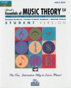 Alfred Publishing 00-20822 Essentials of Music Theory