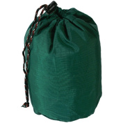 Equinox 146348 12in. x 24in. Bilby Stuffsack - Green