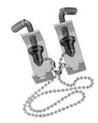 Thexton THX319 Transmission Cooler Line Plugs