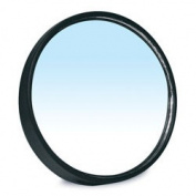 TruckSpec TS-3036 4 Round Adhesive Blind Spot Mirror With 360 Degree Rotating Disc